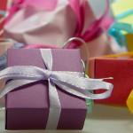 女性へのクリスマスプレゼント。妻や彼女へのプレゼントはもう買った??